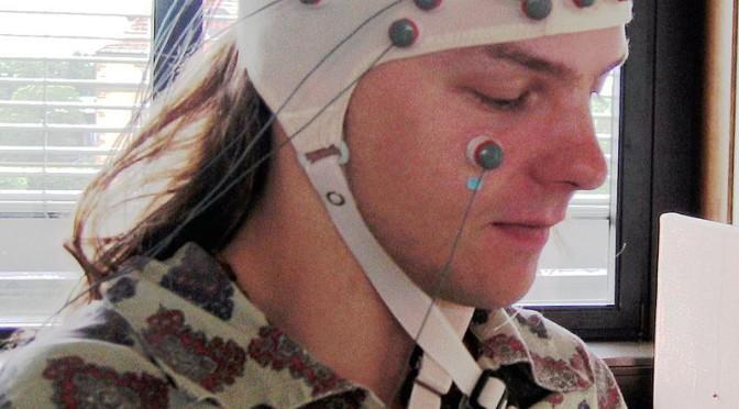 6) ** Das Elektroencephalogramm (EEG)