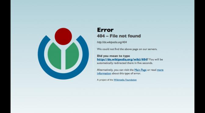 Müllhalde Internet – Anonymität, Verschlüsselung