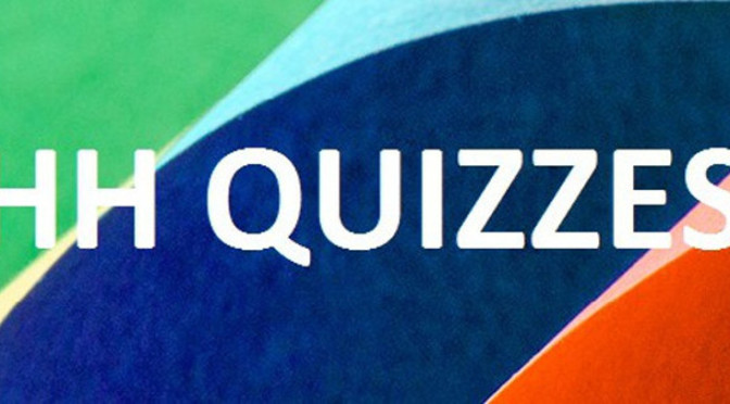 "WordPress Plugin ""HH Quizzes"""