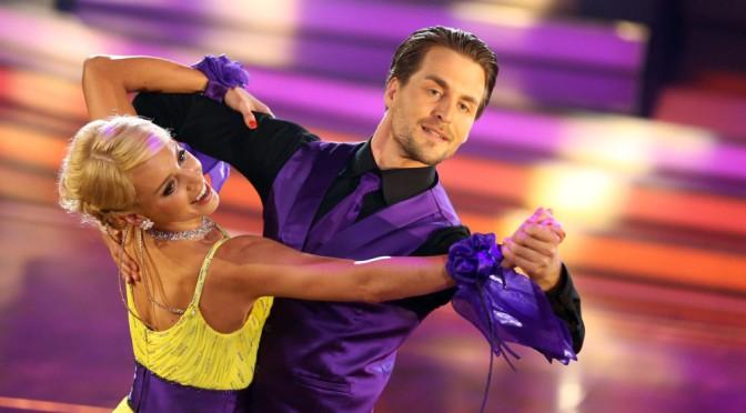 """""""Let's Dance"""" Alexander Klaws gewinnt vor Tanja Szewczenko"""