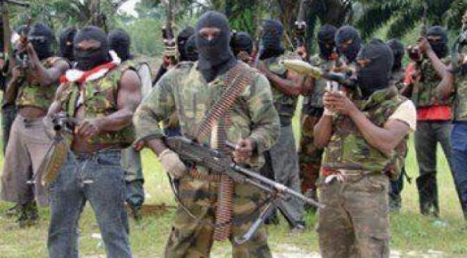 Ukraine, IS-Staat und Boko Haram