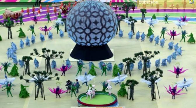 Japan gewinnt das Auftaktspiel der Fußball WM 2014