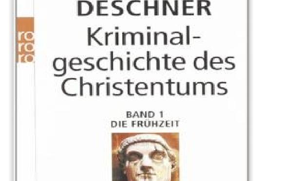 Kriminalgeschichte der Religionen, aktualisiert am 18.08.2017
